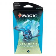 Magic Zendikar Rising: Theme Booster – Blue