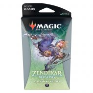 Magic Zendikar Rising: Theme Booster – Black
