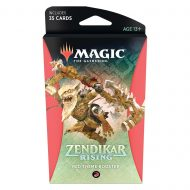 Magic Zendikar Rising: Theme Booster – Red