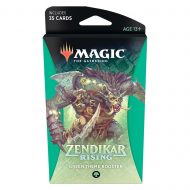 Magic Zendikar Rising: Theme Booster – Green