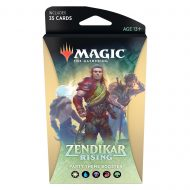 Magic Zendikar Rising: Theme Booster – Party