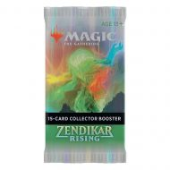 Magic Zendikar Rising: Collectors Booster