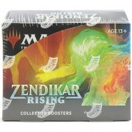 Magic Zendikar Rising Collectors Booster Box