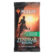 Magic Zendikar Rising: Set Booster