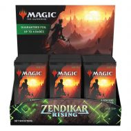 Magic Zendikar Rising: Set Booster Box