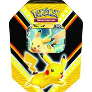 Pokemon Fall Tin 2020 – Pikachu V