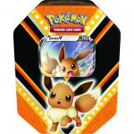 Pokemon Fall Tin 2020 – Eevee V