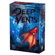 Deep Vents board game