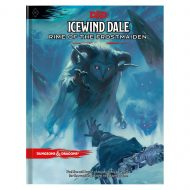 D&D 5th Icewind Dale Rime of the Frostmaiden