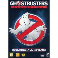 Ghostbusters Collection DVD