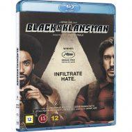 Blackklansman (Blu-ray)