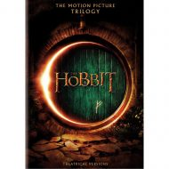 The Hobbit: The Motion Picture Trilogy Theatrical Cut DVD