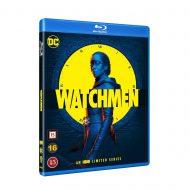 Watchmen Season 1 (Blu-ray)