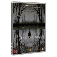 The Outsider Season 1 DVD