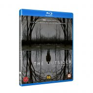 The Outsider Season 1 (Blu-ray)