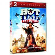 Hot Shots! 1 & 2 DVD