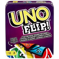 Uno Flip tin box