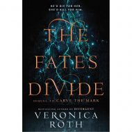 The Fates Divide ( Carve the Mark 2 )