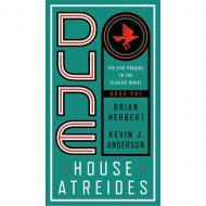House Atreides (Dune Prequel 1)