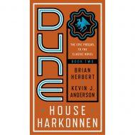 House Harkonnen  (Dune Prequel 2)