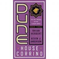 House Corrino (Dune Prequel 3)