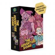 Adventure Zone Boxed Set