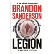 Legion The Many Lives of Stephen Leeds MM