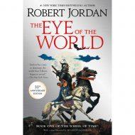 Eye of the World (Wheel of Time 30th Anniv.) HC