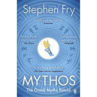Mythos The Greek myths retold