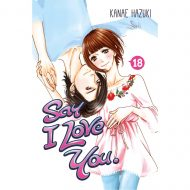 Say I Love You Vol 18