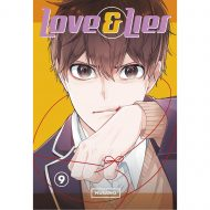 LOVE & LIES VOL 09