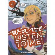Wave, Listen to Me! vol 04