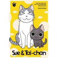 Sue &Amp; Tai-chan Vol 01