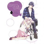 Perfect World Gn Vol 03