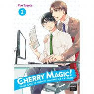 Cherry Magic! Thirty Years of Virginity Can Make You a Wizard?! vol 02