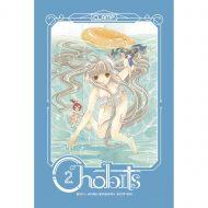 Chobits 20th Anniversary Edition vol 02