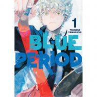 Blue Period vol 01