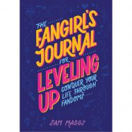 Fangirls Journal for Leveling Up