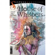 House of Whispers Vol 03 Watching the Watchers