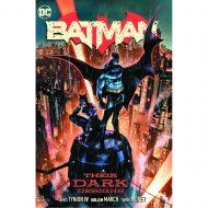 Batman Vol 01 Their Dark Designs