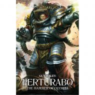Perturabo: The Hammer of Olympia (Horus Heresy Primarchs)