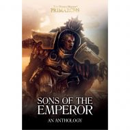 Sons of the Emperor( Horus Heresy: Primarchs )
