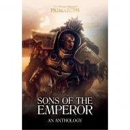 Sons of the Emperor( Horus Heresy: Primarchs )