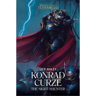 Konrad Curze: The Night Haunter ( Horus Heresy: Primarchs )