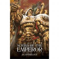 Scions of the Emperor ( Horus Heresy: Primarchs )