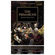 Primarchs, The (Horus Heresy 20)