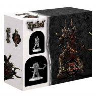 Black Rose Wars: Summonings: Undead – Miniatures – viðbót