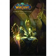 World Of Warcraft Comic Collection Vol 01