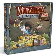 Munchkin Dungeon Side Quest – viðbót