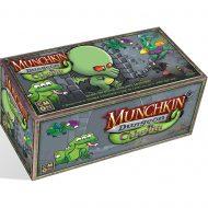 Munchkin Dungeon Cthulhu – viðbót
